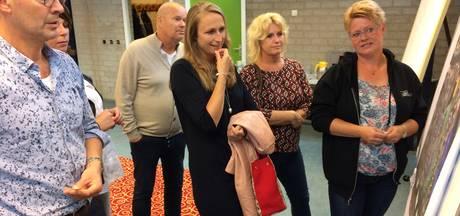 Meedenken over Bossche Poort in Zaltbommel tijdens inloopavond