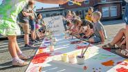 Centrumschool zet schooljaar artistiek in