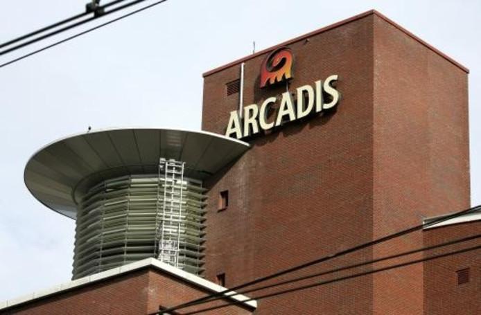 Advies- en ingenieursbedrijf Arcadis. foto ANP