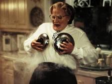 Robin Williams in vijf filmscènes