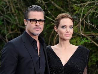 Angelina Jolie wisselt van advocate in scheiding van Brad Pitt