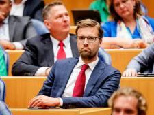 Tweede Kamer gelast bezoek aan Rusland af na weigering toegang D66-Kamerlid