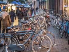 Zwolse ANWB-leden: fietsveiligheid oké, parkeertarieven te hoog