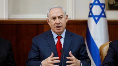 """""""Israël heeft vele gruwelijke aanslagen met gekaapte vliegtuigen op Europese steden verijdeld"""""""