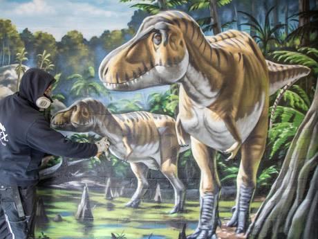StukTV zorgt voor opschudding bij Dinoland: 'Laat dit geen voorbeeld zijn'