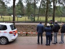 Daders laten ingewanden damhert achter na gruwelijke afslachting bij hertenkamp Epe