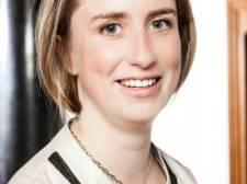 Anke Voulon van D66 naar Morgen!: 'Het voelt als een warm bad'