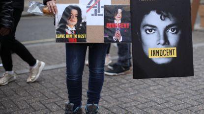 Tele-Onthaal kreeg meer dan 100 oproepen na docu Michael Jackson
