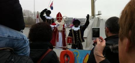 Zwarte Piet gaat verdwijnen in Dronten: 'Realiseren ons dat roetveegpieten in kleine kernen snel herkend worden'