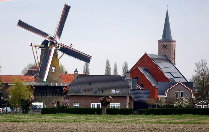 Hoek zou zomaar in Zeeland de primeur kunnen krijgen van verwarming op restwarmte van industrie uit de directe omgeving.