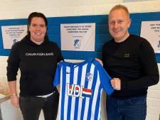 Ivo Veltrop toegevoegd aan technische staf FC Eindhoven Vrouwen