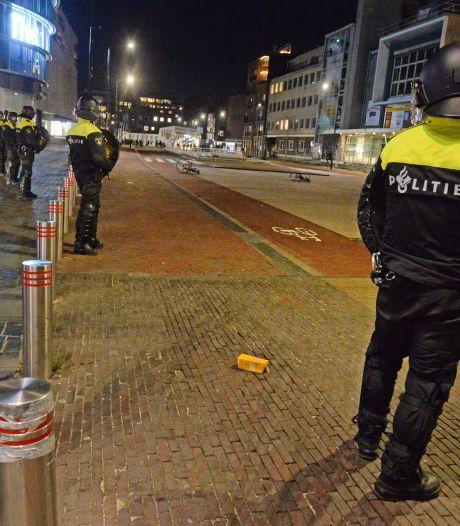 Burgemeester Meijer van Enschede over actie bij rellen: 'Gedaan wat we moesten doen'