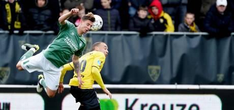 PSV glijdt af na nieuw geklungel