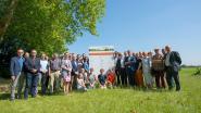 Landschapsproject Rodeland wil verdere bosuitbreiding en bescherming 2.100 hectare groot landschap van Merelbeke tot Gavere