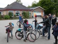 Ouders De Klimboom zetten strijd voor behoud Jenaplanschool voort