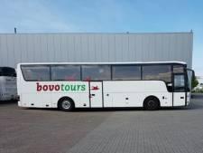 Bovo Tours uit Roelofarendsveen in financiële problemen