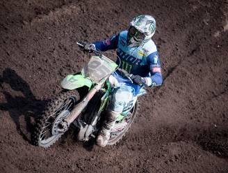 Motorcrosser Clément Desalle zet eind dit seizoen punt achter carrière