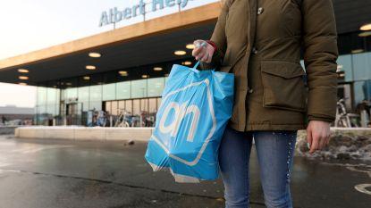 """""""Nog nooit gebeurd!"""" Miljoenenprijs valt op lotje dat klant van Albert Heijn in de vuilbak liet gooien"""