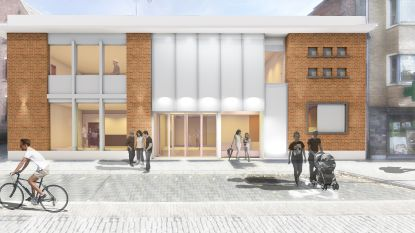 Langverwachte verbouwingswerken parochiehuis De Klinge gaan in september van start