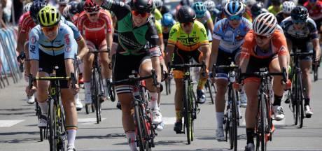 Wiebes ritwinnaar in BeNe Ladies Tour