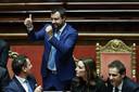 De wet is een overwinning voor de Italiaanse vicepremier en minister van Binnenlandse Zaken Matteo Salvini.