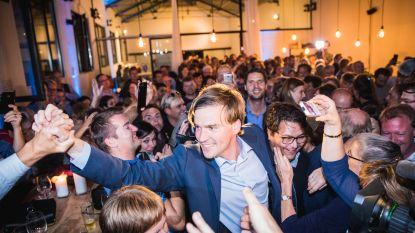 Definitieve resultaten Gent pas tegen 14 uur verwacht