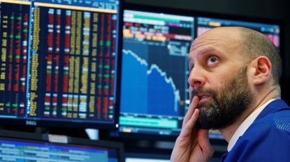 """Oud-toezichthouders waarschuwen: """"Nieuwe crisis ligt op de loer"""""""