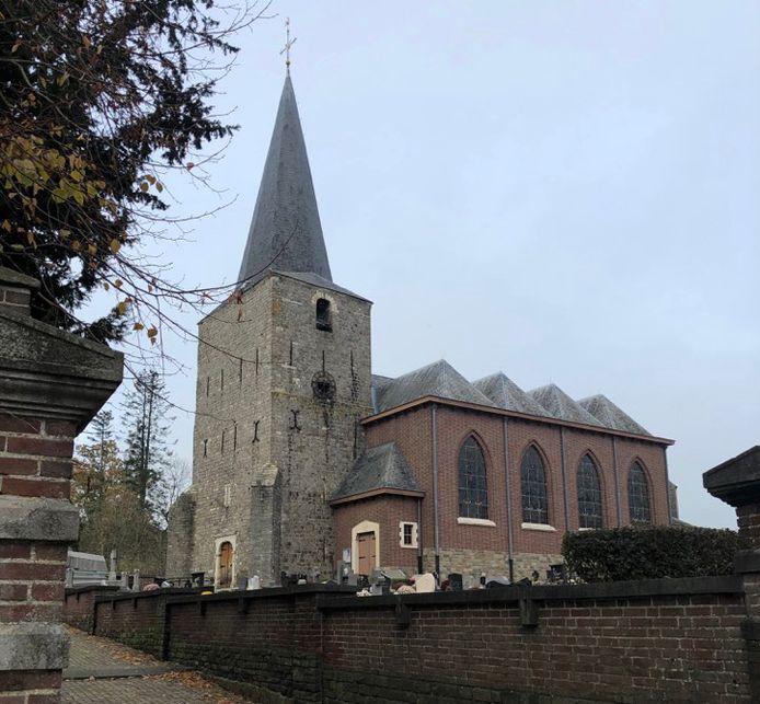 De klokken van de kerken zullen op 11 november 11 minuten luiden.