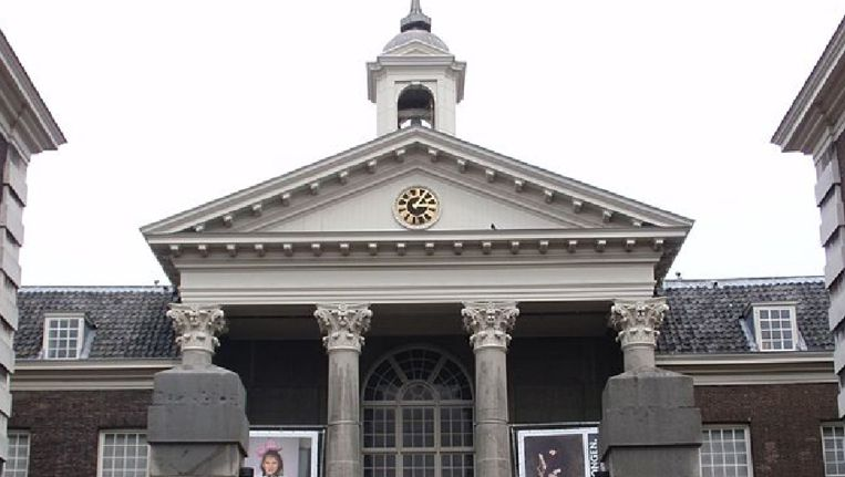 Het Stedelijk Museum Schiedam Beeld Advance, Wikimedia Commons