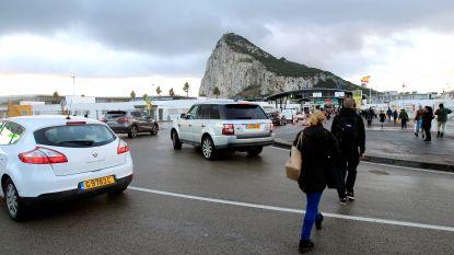 Spanje dreigt brexitdeal te blokkeren wegens Gibraltar