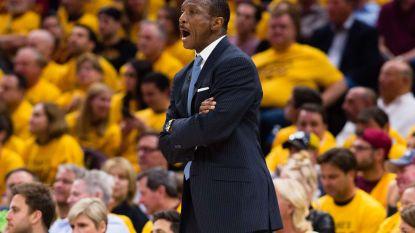 Geen genade in NBA: Twee dagen geleden nog tot Coach van het Jaar gekroond, vandaag op de keien