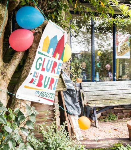 Tweede golf haalt streep door 'coronaproof editie' van Gluren bij de Buren in Houten