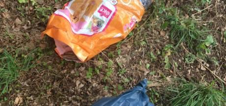 Kamervragen over dumping wild zwijn en 7 hazen in Haaren