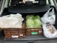 Voedselbank Elburg-Oldebroek in het nauw door coronacrisis, terwijl de vraag ineens toeneemt