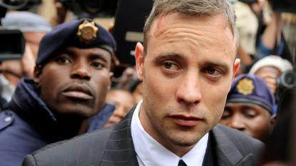 Laatste beroepsmogelijkheid Oscar Pistorius afgewezen