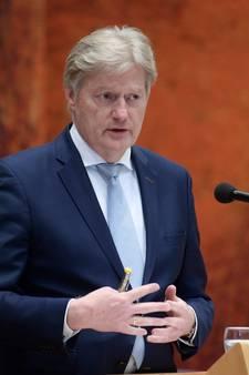 'Staatssecretaris Van Rijn wordt ziekenhuisdirecteur'
