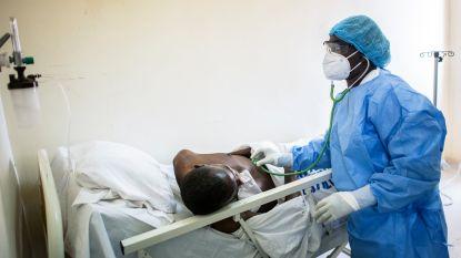 Meer dan 100.000 coronabesmettingen in Afrika, experts vrezen voor meer gevallen