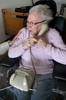 Telefoonhoorn vol geluksmomentjes voor dementerenden in Someren