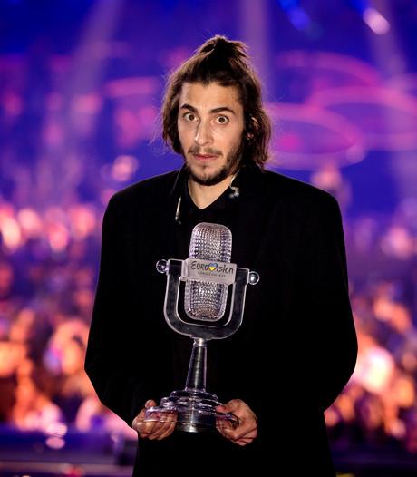 Salvador Sobral denkt weer aan optreden op Songfestival