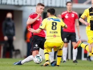 Nieuwe domper voor Lierse Kempenzonen: Ayyoub Allach vier tot zes weken out met enkelblessure