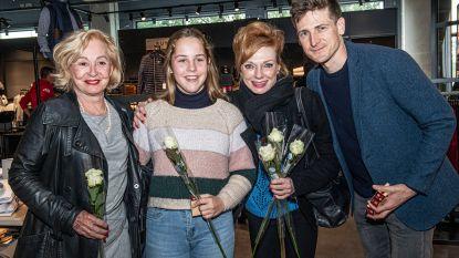 Thuis-acteurs verrassen shoppers tijdens Weekend van de Klant