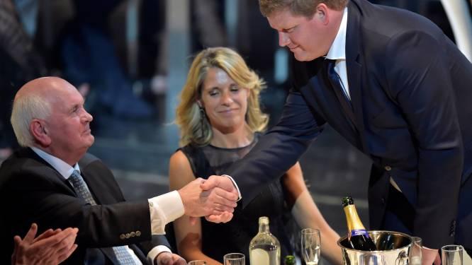 """""""Sinds gisteren is België niet alleen in ban van 'De Mol', maar ook van tweestrijd bij Gent"""""""