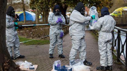 Zweden en Tsjechië boos over Russische speculaties rond gebruikt zenuwgif bij Skripal