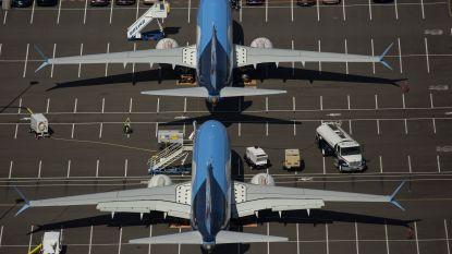 Aanhoudende crisis rond Boeing 737 MAX: geen enkele Boeing besteld in januari