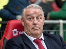 Hans de Koning: 'NEC zou mooie uitdaging zijn'