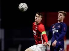 Samenvatting | Jong AZ - Helmond Sport