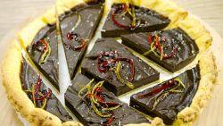Zoet, zoeter, zoetst: Loïc bakt chocoladetaart