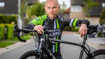Kenny (37) wil 40 jaar na poging van zijn vader Ronde van Frankrijk uitrijden ten voordele van Kinderkankerfonds