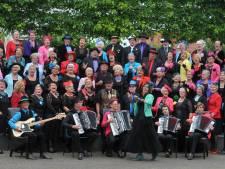 Smartlappenfestijn Oldenzaal erg in trek: ook Duitsers van de partij