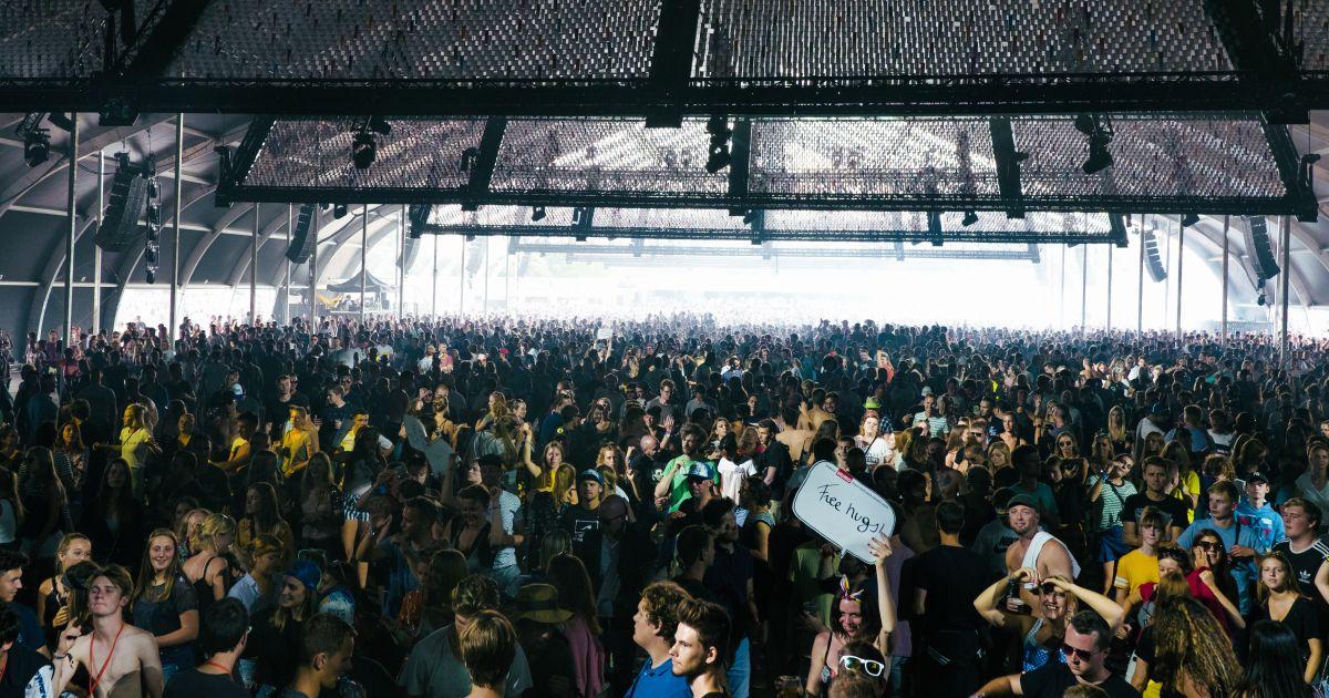Drummen voor party-dj's, magere opkomst bij concerten. Pukkelpop 2018: de editie waarbij alles kantelde